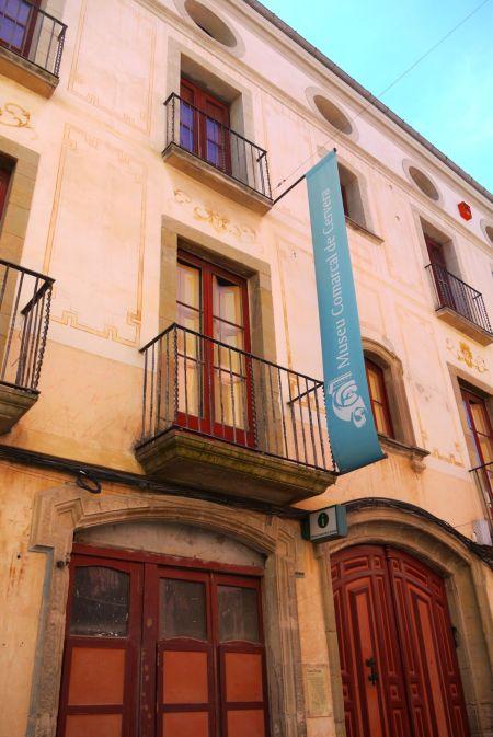 fon museu comarcal