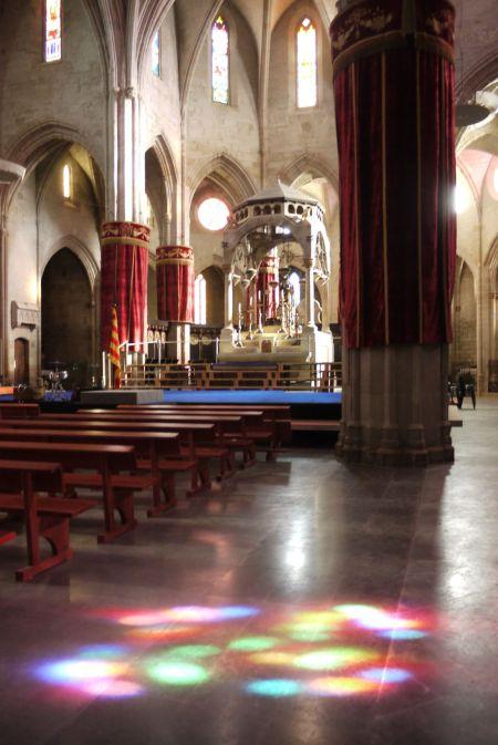 fon vitrall santa maria