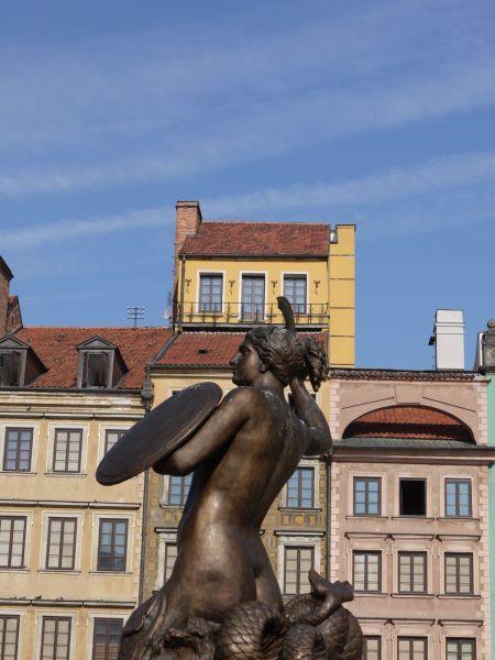 var estatua cavallets