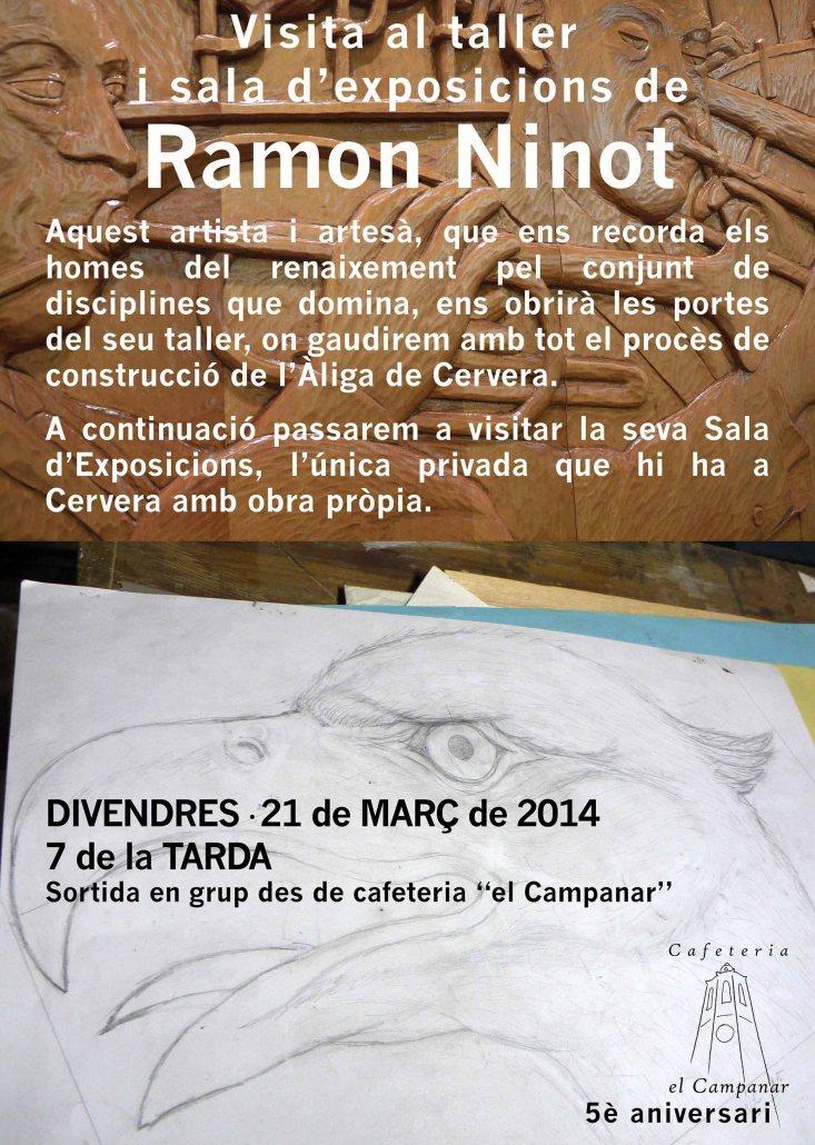 cartell raMON