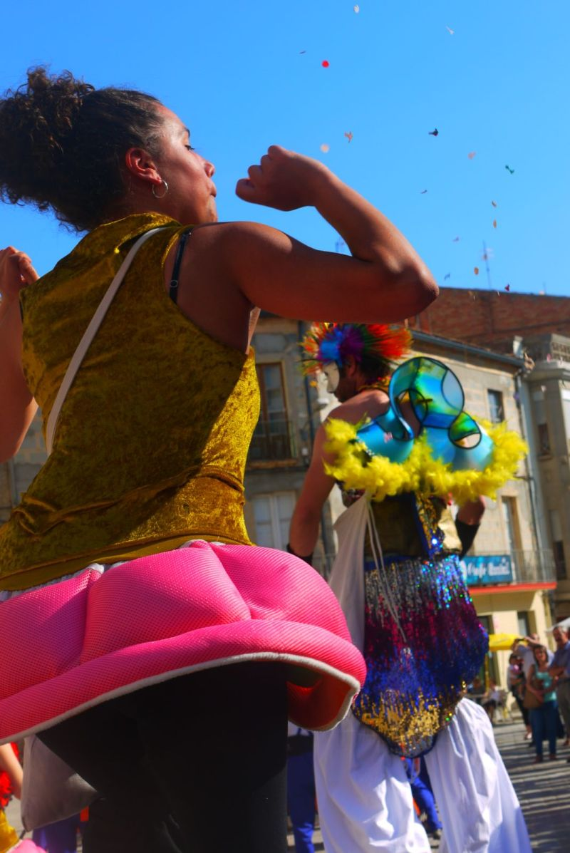 carnaval estiu