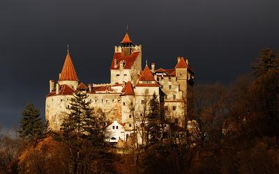 castell bran