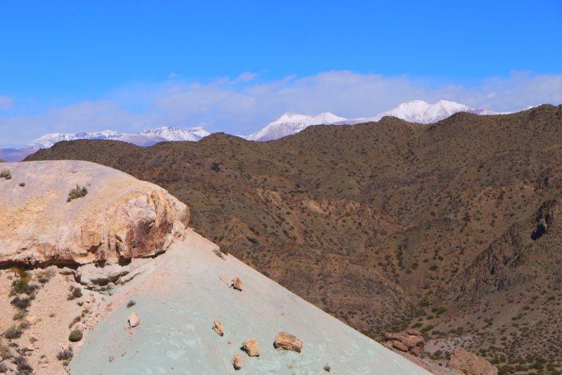 cerro aconcagua