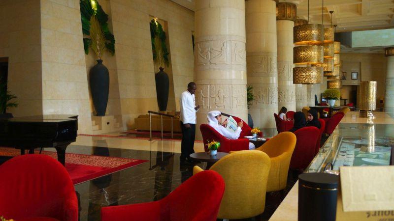 egipci hotel