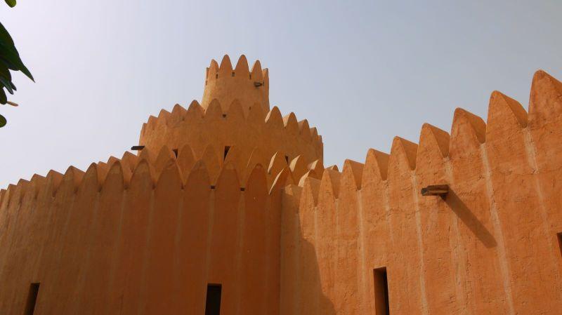 museu zayed