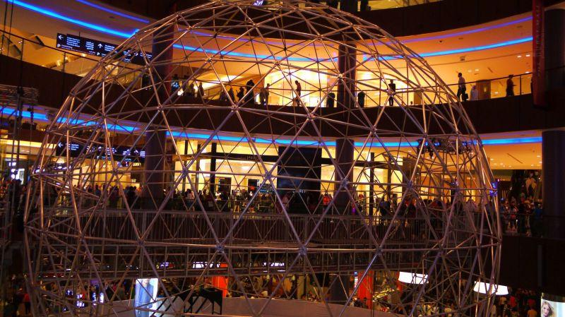 mall 17