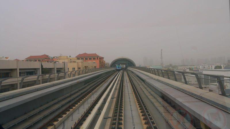 metro 10