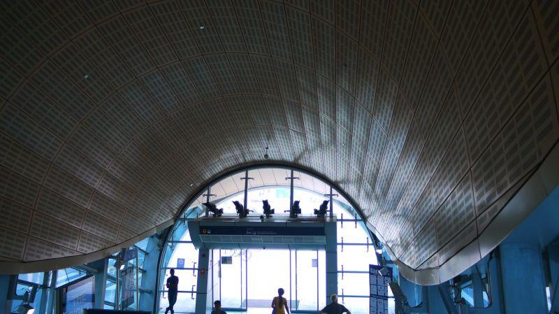 metro 16