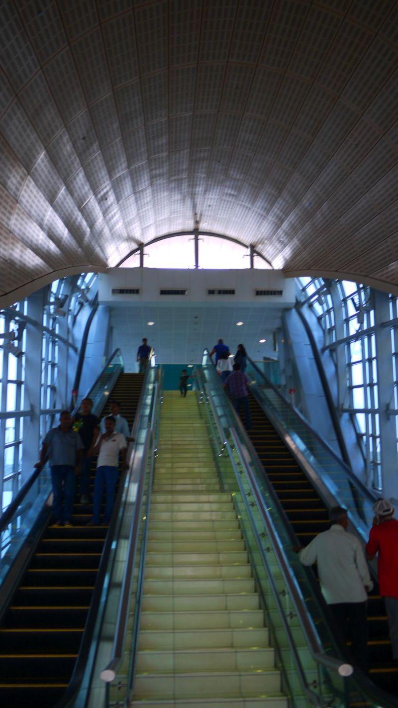 metro 17