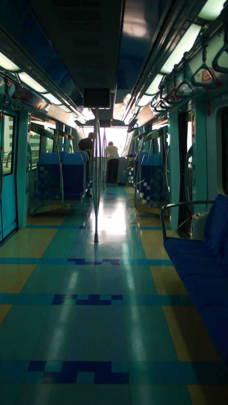metro 5