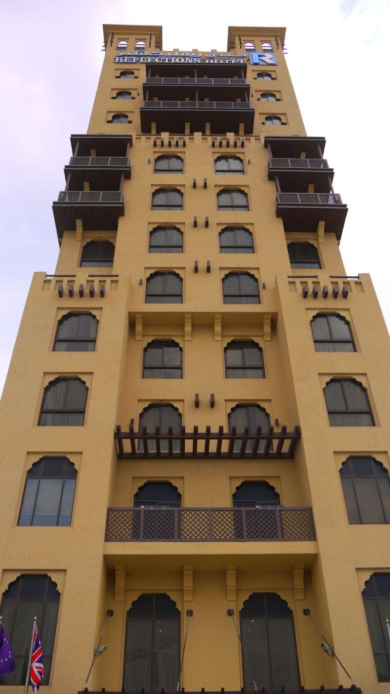 hotel nostre