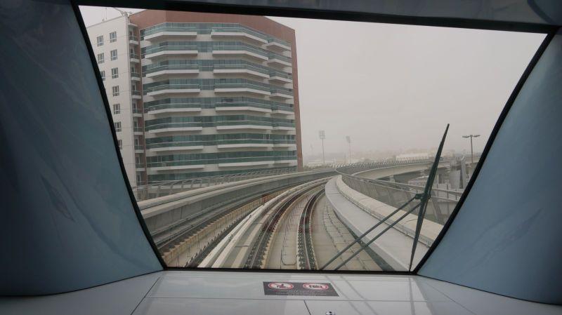 metro 8